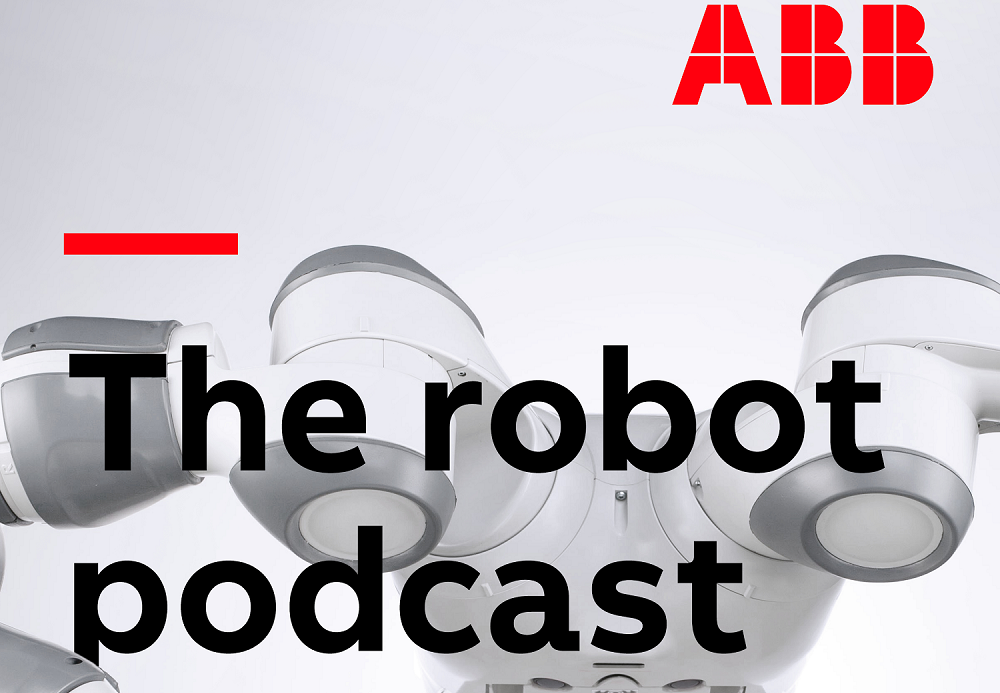 ABB Robot podcast